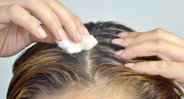 powstrzymać siwe włosy w młodym wieku