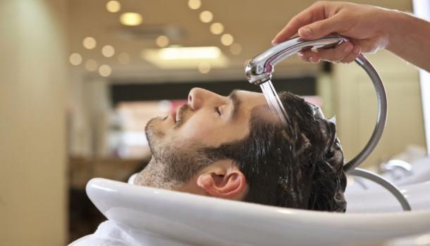 szampon na siwe włosy dla mężczyzn