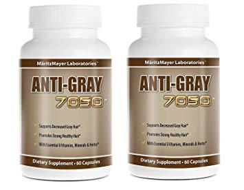 Anti Gray 7050