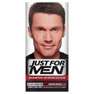 Just For Men H 35